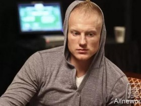 【蜗牛扑克】顶级职业牌手Jason Koon的独白!
