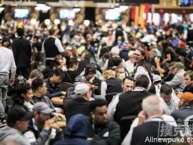 【蜗牛扑克】WSOP为2020赛事推出$1,500 POY玩家排行榜