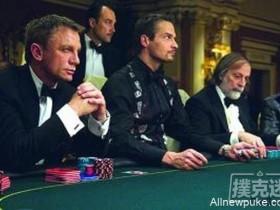 【蜗牛扑克】德州扑克翻牌前的基本策略