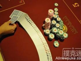 【蜗牛扑克】德州扑克想赢牌吗?先学会这个!