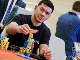 【蜗牛扑克】豪客牌手Michael Soyza谈自己对短牌的见解