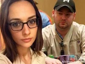 【蜗牛扑克】扑克主播Marle Cordeiro指控Mike Postle欺诈!