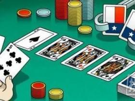 【蜗牛扑克】德州扑克高级思维:G-Bucks概念