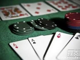 【蜗牛扑克】忽略扑克理论,也能赢得底池!