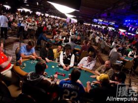 【蜗牛扑克】如何在长时间的徳扑锦标赛中保持专注