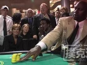 【蜗牛扑克】乔丹的首次退役竟是对其沉迷打牌的惩罚?