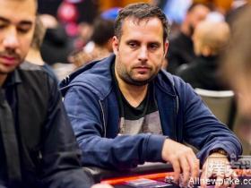 【蜗牛扑克】Fabio Sperling赢得世界扑克巡回赛在线WPT500比赛冠军,获得$ 281,126