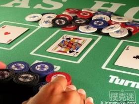 【蜗牛扑克】平跟溜入玩家打牌不动脑?你只会加注就有脑子了吗