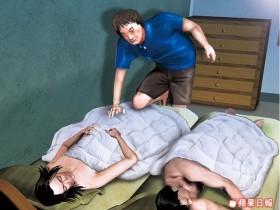 【蜗牛扑克】男友竟设局揪人性侵女友 还装睡上演SOD片中剧情