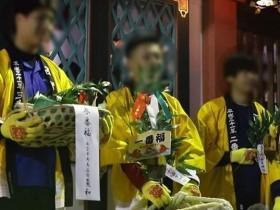 """【蜗牛扑克】日本2019福男变""""渣男"""" 婚内出轨聊天纪录被曝光"""