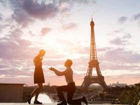【蜗牛扑克】有多少男人想情人节求婚 浪漫节日求婚成功率高吗