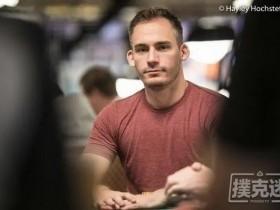 【蜗牛扑克】Justin Bonomo斩获SHRB在线赛事冠军,收获170万刀!
