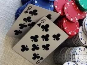 【蜗牛扑克】玩好中等同花连张应该知道的几个重点!