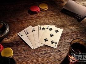 【蜗牛扑克】德州扑克高级打法成牌转诈唬