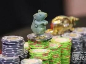 【蜗牛扑克】在深筹码扑克中,要勇于全下