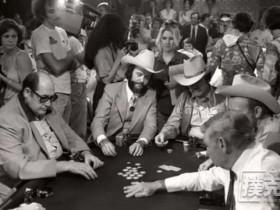 【蜗牛扑克】7次站到WSOP主赛事决赛桌的男人 一代传奇Crandell Addington