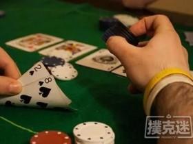 【蜗牛扑克】德州扑克中对抗被动型跟注的三个技巧