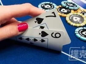 【蜗牛扑克】初学者如何在常规桌获得成功