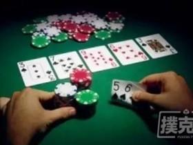 【蜗牛扑克】什么样的牌面可以使用半诈唬?