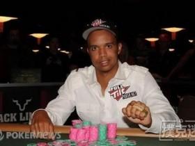 【蜗牛扑克】WSOP历史上的今天:Phil lvey斩获第8条金手链