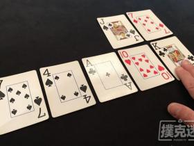 【蜗牛扑克】ALLIN后多次发牌是否会对胜率产生影响?