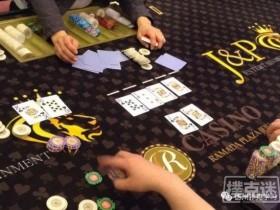 【蜗牛扑克】德州扑克—底池大小定理