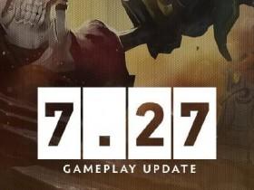 【蜗牛电竞】《Dota2》7.27版本更新:击杀收益再次重做 告别死灵书打钱