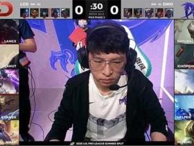【蜗牛电竞】xiye超神辛德拉暴捶老东家,LGD 2-0击败DMO喜提三连胜