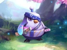 【蜗牛电竞】测试服更新:LOL绽灵节和云顶之弈联动小小英雄登场