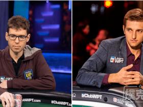 【蜗牛扑克】WPT传奇人物Dunst和Lichtenberger讨论线上扑克问题