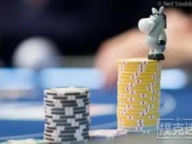 【蜗牛扑克】初级德州扑克玩家常犯的典型错误