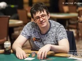 【蜗牛扑克】Isaac Haxton赢得扑克大师线上PLO系列赛主赛事