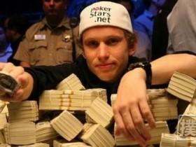 【蜗牛扑克】被遗忘的冠军–Peter Eastgate因何退出扑克?