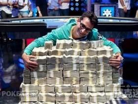 【蜗牛扑克】WSOP历史上的本周:两个精彩瞬间和Phil Ivey现身主赛Day1c