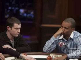【蜗牛扑克】德州扑克翻牌后 Heads- - Up 单挑对手
