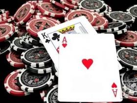 【蜗牛扑克】德州扑克中为了孤立选手而加注