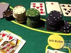 【蜗牛扑克】德州扑克成功玩家的四个基本条件