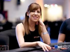 【蜗牛扑克】新任德州扑克女王教你五个常规局技巧