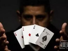 【蜗牛扑克】德州扑克中筹码投入了就不再是你的—情绪控制五大要点
