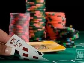 【蜗牛扑克】德州扑克不管你是坚果还是诈唬,都下同一个注码