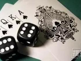 【蜗牛扑克】见过德州扑克公共牌发出皇家同花顺的赶紧买彩票!