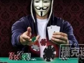 【蜗牛扑克】德州扑克中玩命跟注看似美妙的手牌,下一秒变成鱼