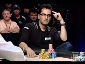 【蜗牛扑克】扑克玩家受邀在奥林匹克运动会中测试自己的技能