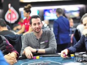 【蜗牛扑克】前体育解说员Jeff Platt为粉丝直播WSOP比赛