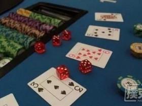 【蜗牛扑克】德州扑克初学者经常会犯的五个典型错误