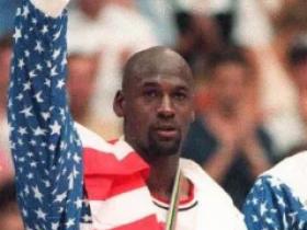 【蜗牛扑克】新闻回顾-乔丹的1992年奥运会扑克游戏