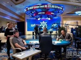 【蜗牛扑克】帝王娱乐老板击败Phil Ivey斩获100K短牌胜利,奖金€1,102,000