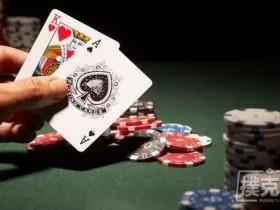 【蜗牛扑克】AK在不同位置、不同入局人数的打法探讨-德州扑克策略