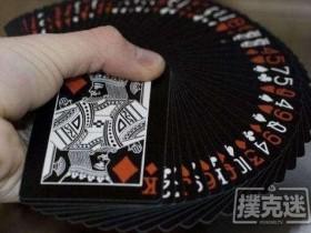 【蜗牛扑克】德州扑克策略-同花在K-7-4翻牌面的三连注诈唬