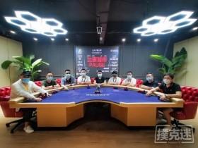 【蜗牛扑克】首届泰山杯|马小妹儿专访冠军周文嘉!